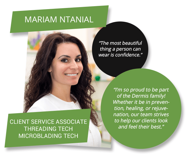Dermis-staff photos - Mariam Ntanial