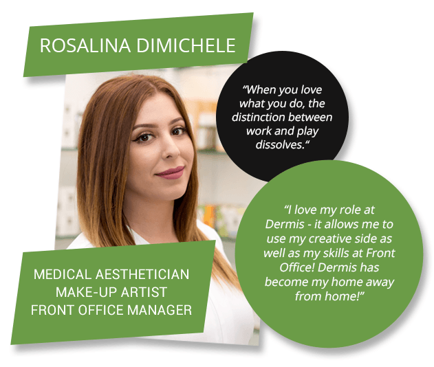 Dermis-staff photos - Rosalina DiMichele